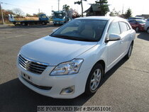 Used 2014 TOYOTA PREMIO BG651016 for Sale for Sale