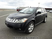 Used 2004 NISSAN MURANO BG651150 for Sale for Sale