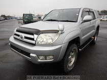 Used 2003 TOYOTA HILUX SURF BG651621 for Sale for Sale