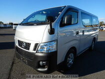 Used 2014 NISSAN CARAVAN VAN BG651530 for Sale for Sale