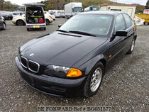 Used 2000 BMW 3 SERIES BG651577 for Sale for Sale