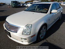 Used 2006 CADILLAC STS BG651575 for Sale for Sale