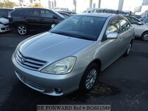 Used 2004 TOYOTA ALLION BG651588 for Sale for Sale
