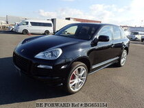 Used 2008 PORSCHE CAYENNE BG653154 for Sale for Sale