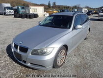 Used 2006 BMW 3 SERIES BG653106 for Sale for Sale