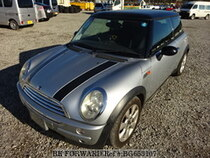 Used 2006 BMW MINI BG653107 for Sale for Sale