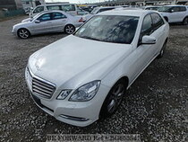 Used 2011 MERCEDES-BENZ E-CLASS BG653541 for Sale for Sale