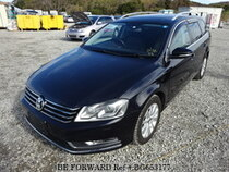 Used 2011 VOLKSWAGEN PASSAT VARIANT BG653177 for Sale for Sale