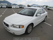 Used 2006 VOLVO S60 BG653652 for Sale for Sale