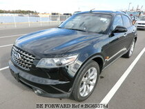 Used 2005 INFINITI FX BG653784 for Sale for Sale