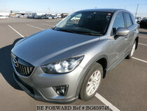 Used 2012 MAZDA CX-5 BG659749 for Sale for Sale