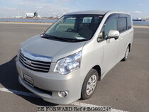 Used 2012 TOYOTA NOAH BG660248 for Sale for Sale
