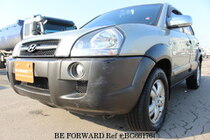 Used 2006 HYUNDAI TUCSON BG661764 for Sale for Sale