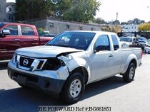 Used 2019 NISSAN FRONTIER BG661851 for Sale for Sale