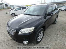 Used 2009 TOYOTA VANGUARD BG661045 for Sale for Sale
