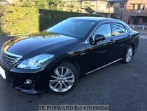 Used 2009 TOYOTA CROWN BG662044 for Sale for Sale