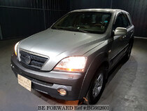 Used 2003 KIA SORENTO BG662601 for Sale for Sale
