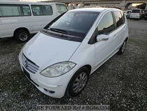 Used 2005 MERCEDES-BENZ A-CLASS BG663304 for Sale for Sale