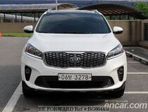 Used 2018 KIA SORENTO BG664434 for Sale for Sale