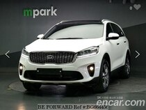 Used 2018 KIA SORENTO BG664456 for Sale for Sale