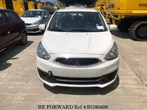 Used 2019 MITSUBISHI MIRAGE BG664680 for Sale for Sale