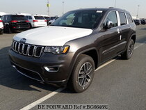 Used 2019 JEEP GRAND CHEROKEE BG664682 for Sale for Sale