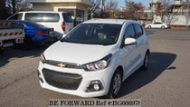 Used 2017 CHEVROLET SPARK BG666978 for Sale for Sale