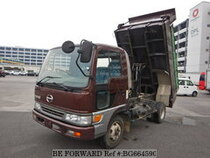 Used 1999 HINO RANGER BG664590 for Sale for Sale