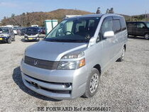Used 2007 TOYOTA VOXY BG664617 for Sale for Sale