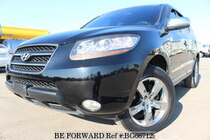 Used 2006 HYUNDAI SANTA FE BG667129 for Sale for Sale