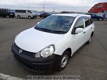 Used 2014 NISSAN AD VAN BG665274 for Sale for Sale