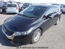 Used 2008 HONDA ODYSSEY BG665556 for Sale for Sale