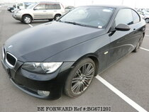 Used 2007 BMW 3 SERIES BG671201 for Sale for Sale