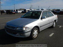 Used 1998 TOYOTA CARINA BG671135 for Sale for Sale