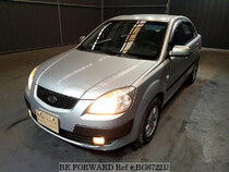Used 2005 KIA PRIDE (RIO) BG672213 for Sale for Sale
