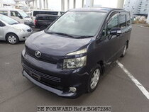 Used 2008 TOYOTA VOXY BG672383 for Sale for Sale