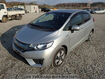 Used 2013 HONDA FIT HYBRID BG673270 for Sale for Sale