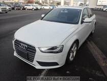 Used 2014 AUDI A4 BG672299 for Sale for Sale