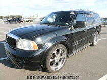 Used 2006 LINCOLN NAVIGATOR BG672300 for Sale for Sale