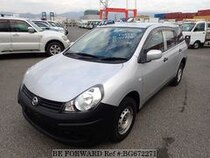 Used 2014 NISSAN AD VAN BG672271 for Sale for Sale