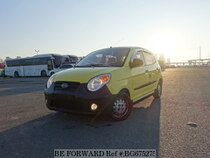 Used 2008 KIA MORNING (PICANTO) BG675275 for Sale for Sale