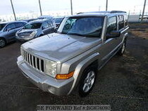 Used 2011 JEEP COMMANDER BG676093 for Sale for Sale