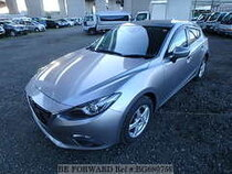 Used 2014 MAZDA AXELA SPORT BG680759 for Sale for Sale