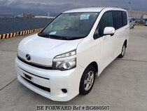 Used 2011 TOYOTA VOXY BG680507 for Sale for Sale