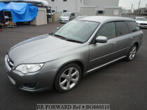 Used 2006 SUBARU LEGACY TOURING WAGON BG680518 for Sale for Sale