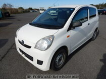 Used 2013 DAIHATSU MIRA BG681652 for Sale for Sale