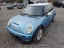 Used 2004 BMW MINI BG681486 for Sale for Sale