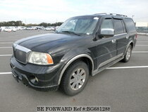 Used 2006 LINCOLN NAVIGATOR BG681288 for Sale for Sale