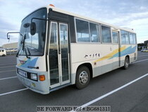 Used 1989 HINO RAINBOW BG681315 for Sale for Sale