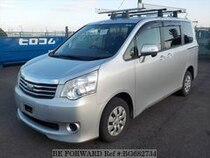 Used 2011 TOYOTA NOAH BG682734 for Sale for Sale